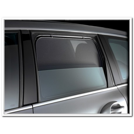 Sonniboy Fiat Punto Evo 3-deurs 2009- autozonwering