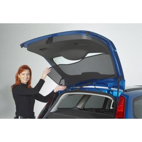 Sonniboy Ford Fiesta 5-deurs 2002-2008 autozonwering