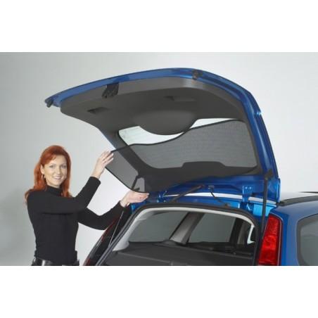 Sonniboy Ford Transit Custom 2013- (alleen klapdeuren achter) autozonwering