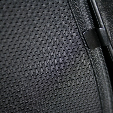 Sonniboy Nissan Qashqai 2014- autozonwering