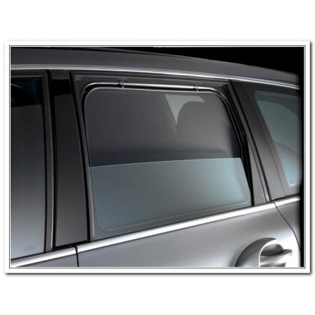 Sonniboy Nissan Pixo 5-deurs 2009-2014 autozonwering