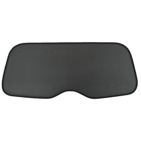 Sonniboy Smart ForTwo 2-deurs 2007-2014 (alleen achterraam) autozonwering