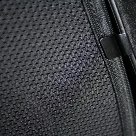 Sonniboy Volkswagen Golf VII Sportsvan 2014- autozonwering