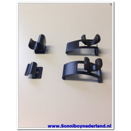 Sonniboy clip set