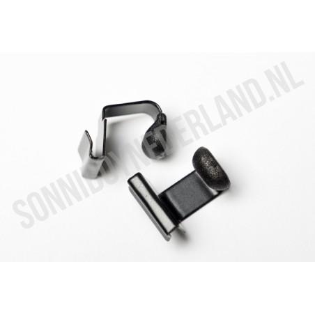 Sonniboy autozonwering clip 328