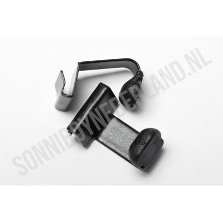 Sonniboy autozonwering clip S358