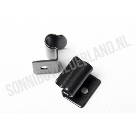 Sonniboy autozonwering clip 340