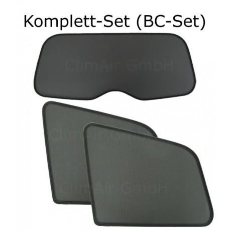 Sonniboy Mini One/Cooper/S/ R56 2006-2014 autozonwering