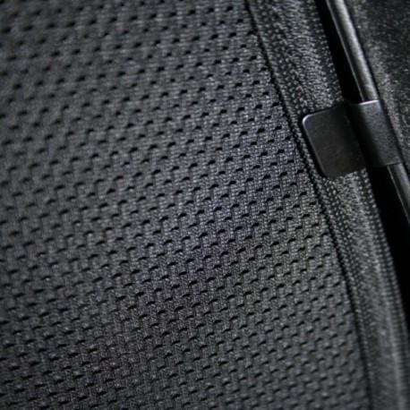 Sonniboy Volkswagen Caddy IV variant 5-deurs 2015-heden (met 2 klapdeuren) autozonwering