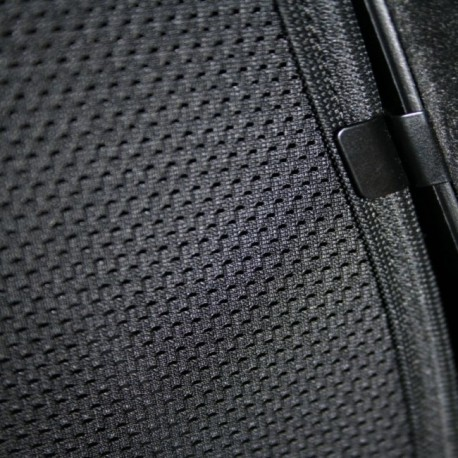 Sonniboy Audi Q3 2011- autozonwering