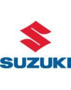 Auto zonwering Suzuki Splash 5-deurs 2008-