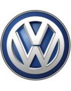 Auto zonwering Volkswagen Golf VI Variant 2009-2013