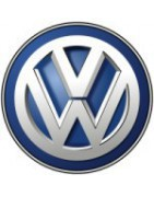 Auto zonwering Volkswagen Touareg 2003-2010