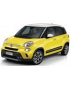 Auto zonnescherm Fiat 500L ✓ Grote voorraad ✓ Top kwaliteit