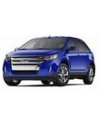 Auto zonnescherm Ford Edge - Top merk(en) autozonwering