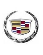 Autozonwering Cadillac - Top merken zonwering voor scherpe prijs!