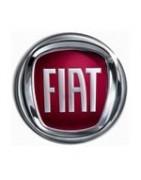 Autozonwering Fiat - Top merk(en) kwaliteit zonwering