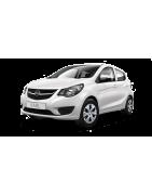 Auto zonnescherm Opel Karl - Top merk(en) autozonwering