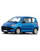 Auto zonnescherm Peugeot 1007 - Snel & veilig online bestellen