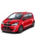 Auto zonnescherm Skoda Citygo - Top merk(en) autozonwering