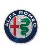 Auto zonwering Alfa-Romeo 159 Station 2005-