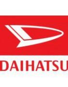 Auto zonwering Daihatsu Terios 5-deurs 2006-