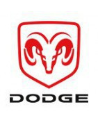 Auto zonwering Dodge Journey 5-deurs 2008-