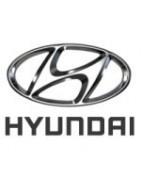 Auto zonwering Hyundai i20 3-deurs 2009-