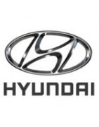 Auto zonwering Hyundai i20 5-deurs 2009-2014