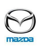 Auto zonwering Mazda 2 3-deurs 2007-2014